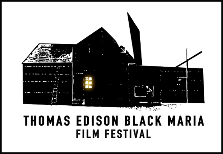 Thomas Edison Black Maria Film Festival icon + link