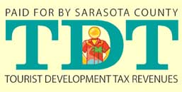 Sarasota County Tourist Development Tax Revenues