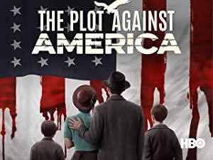 The Plot Against America HBO