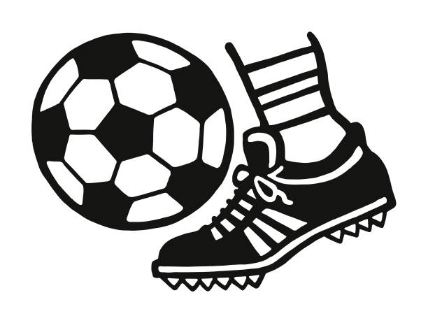 Kick a Ball with your Foot