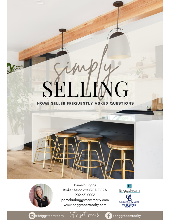 Simply Selling