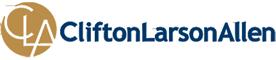 CliftonLarsonAllen Logo