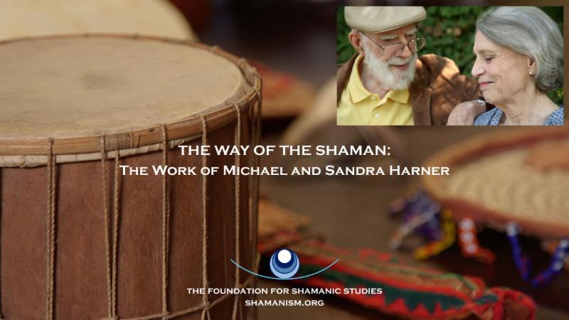 Way of the Shaman movie