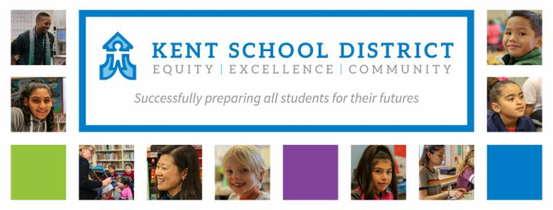 Kent School District Equity Excellence Community Successfully preparing all students for their futures