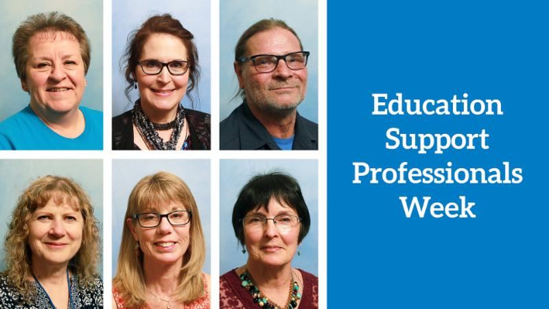 Education Support Professionals Week