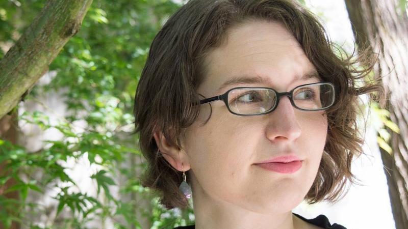 Kate Alice Marshall
