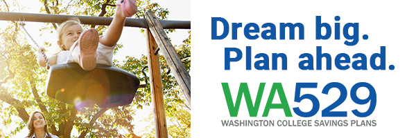 Dream Big Plan Ahead WA529