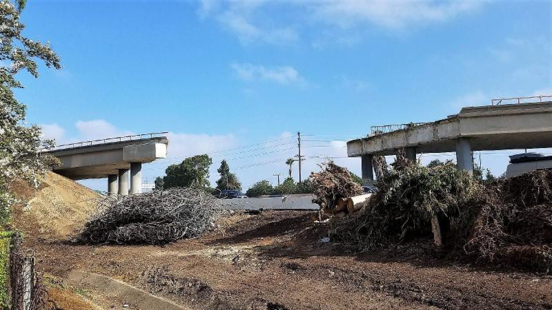 I-405 Improvement Project Construction Alert: Week of Oct