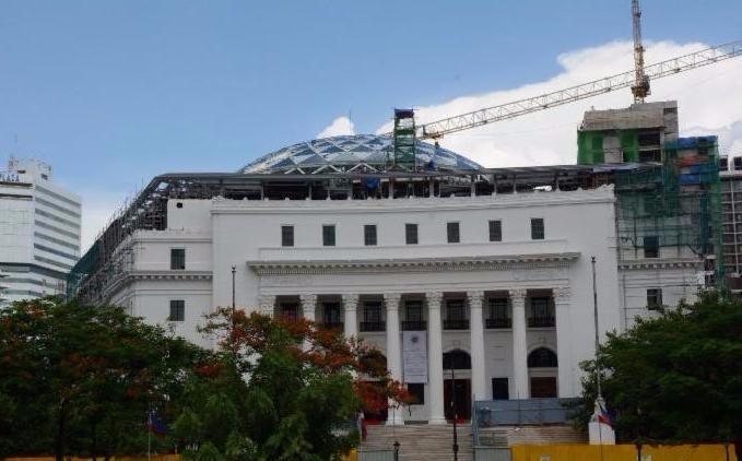 Natural History, Galicia Architects