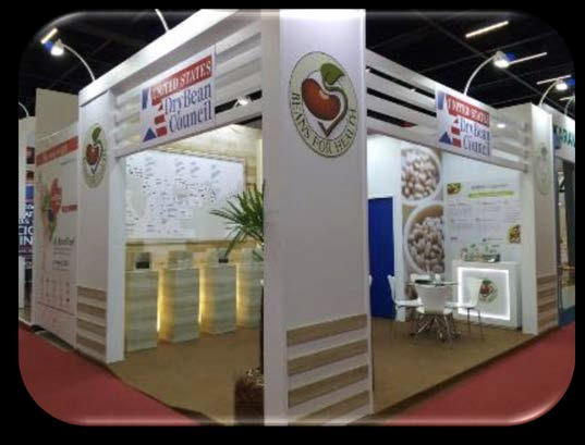 FIRST EVER USDBC BOOTH AT ANUFOOD BRAZIL IS A SUCCESS - US