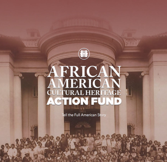 african american cultural heritage fund