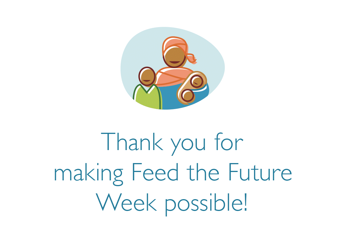 thank you for making FTF Week possible