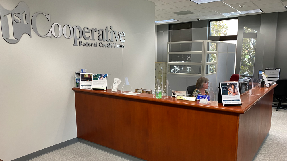 1st cooperative office