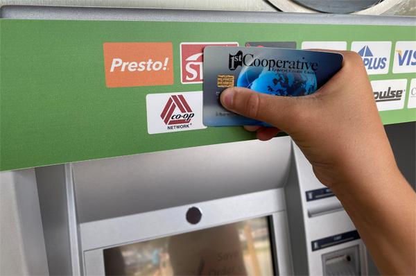 Publix ATM