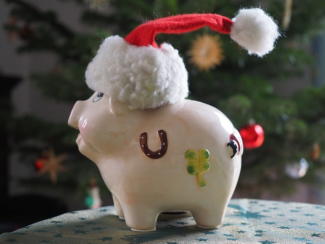 savings christmas