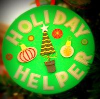 Holiday Helper