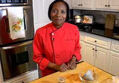 Chef Belinda garam masala