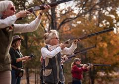 Southern Carolina GRITS shooting club