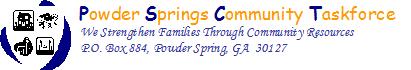 Powder Springs Task Force