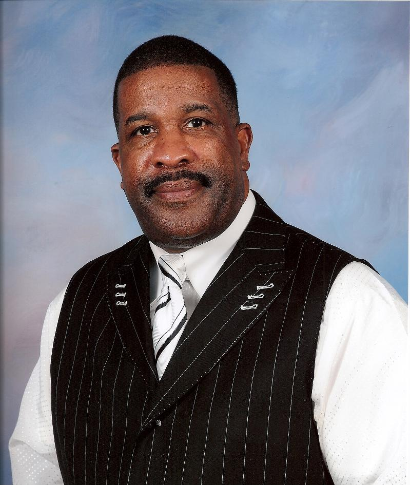 Pastor Keith Young