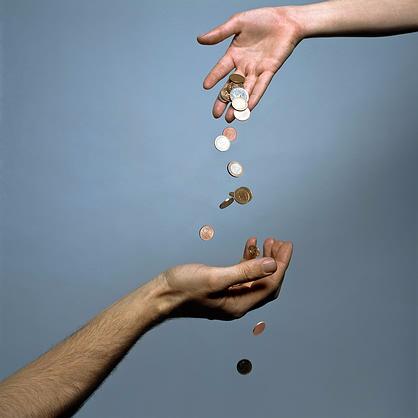 donate money falling_change_giving.jpg