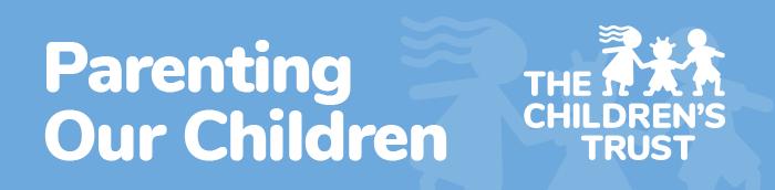 Parenting Our Children Newsletter Header