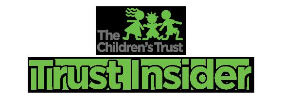 Trust Insider Logo