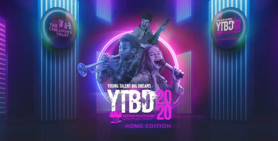 Watch the YTBD finals online this Saturday.