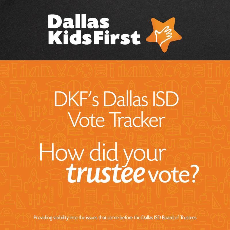 Vote Tracker