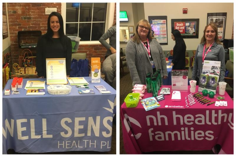 Latest News From Manchester Community Health Center Child Health