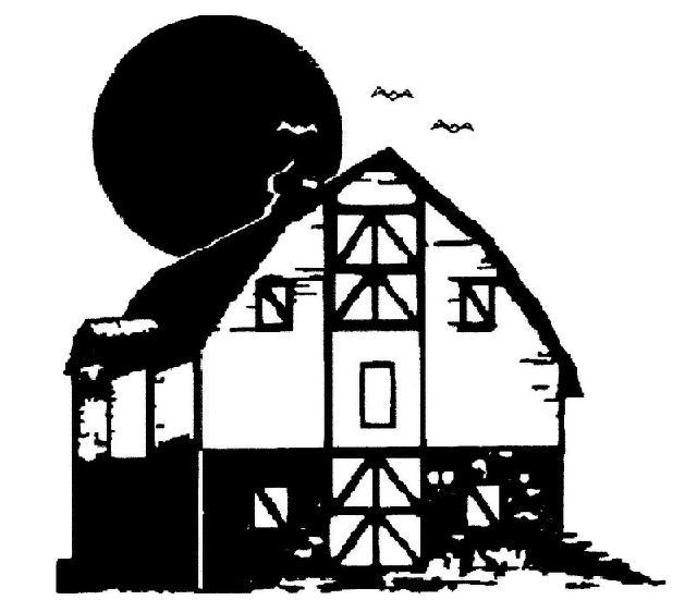 Bradley Farm Haunted house