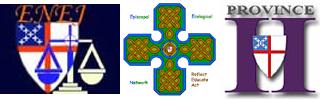 ENEJ Etc. conference logo
