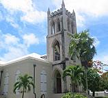 St. Paul's, Fredricksted