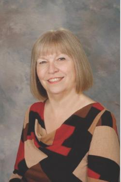 Cathy Rehberg