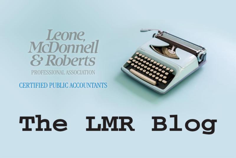 The LMR Blog