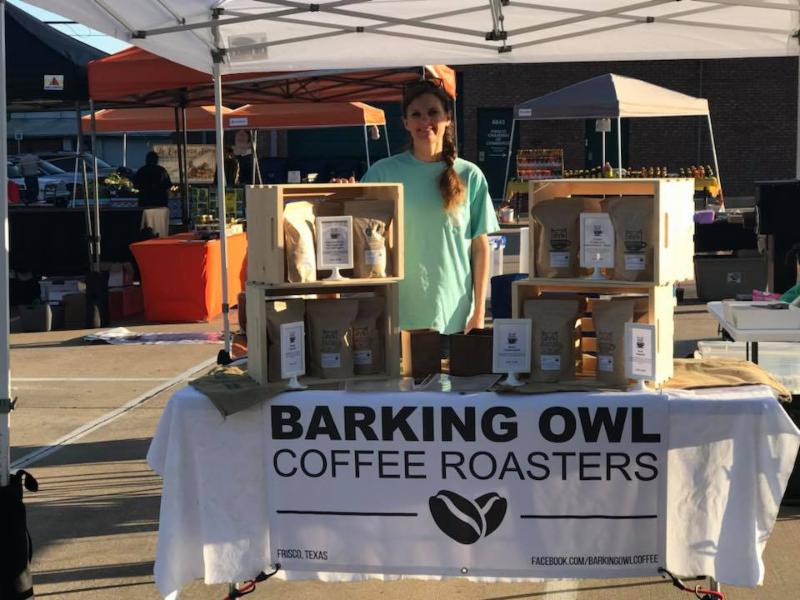 Frisco Rotary Farmers Market Newsletter - 6/30/2018