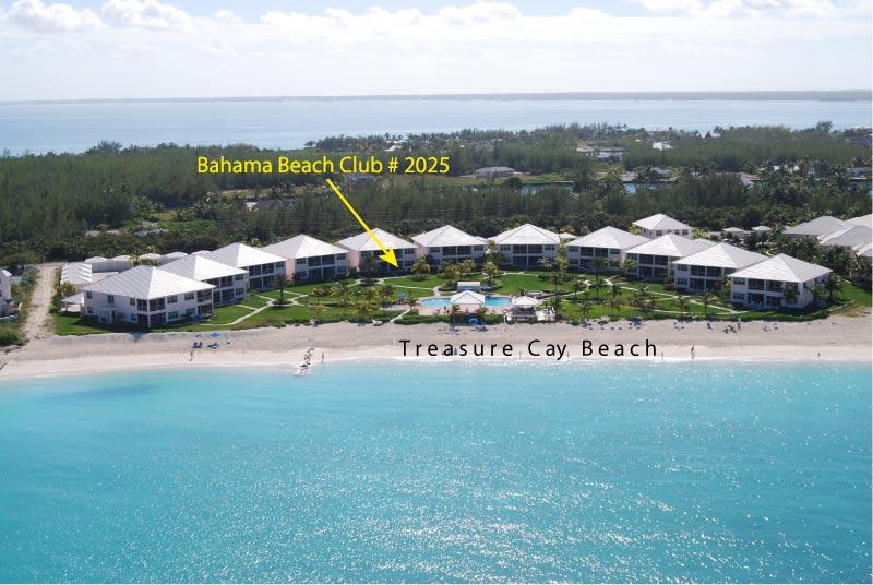 Bahama Beach Club 2025 Beachfront Condo Treasure Cay Abaco Bahamas