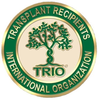 TRIO pin wi transparent background