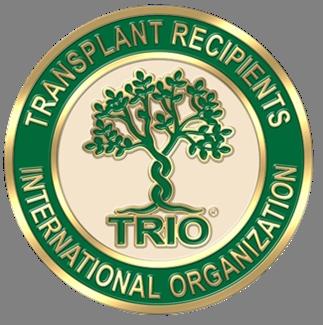 TRIO pin wi transparent background