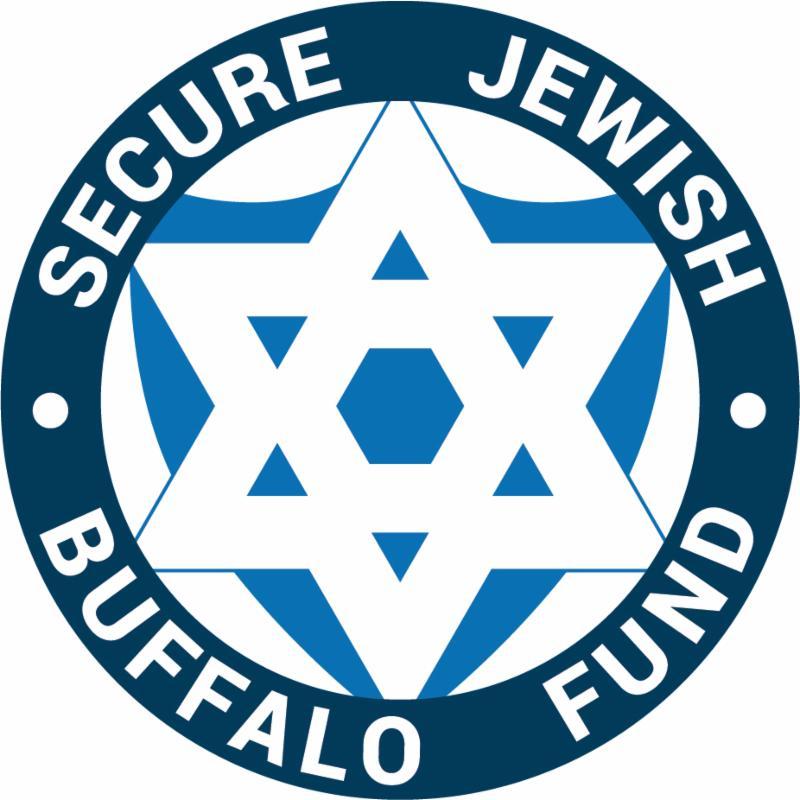 Secure Jewish Buffalo Fund Logo