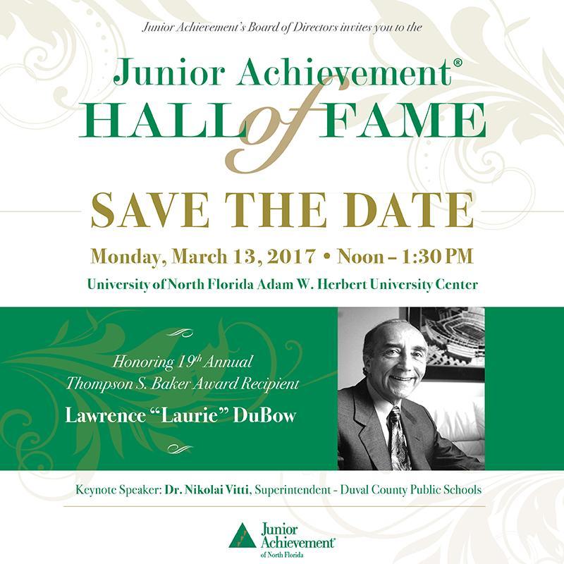 JA Hall of Fame
