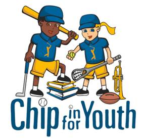 Chip in for Youth