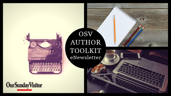 Author Toolkit Enewsletter