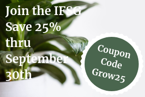 Join the IFSG and save 25%