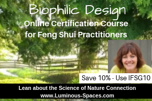 Biophilic Design Course