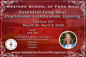 Essential Feng Shui Training with Lisa Law