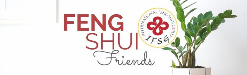 Join Feng Shui Friends on Facebook