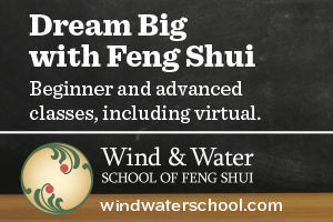 Wind and Water School of Feng Shui - online and onsite training