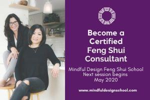 Mindful Design Feng Shui School