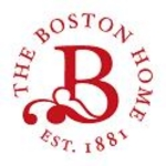 The Boston Home Logo